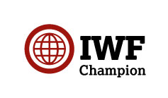 IWF-Champion-Logo