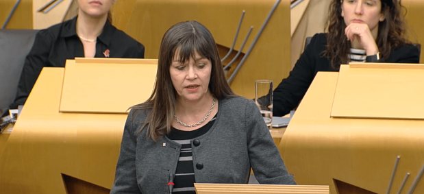 Clare Haughey MSP- Draft Budget statement